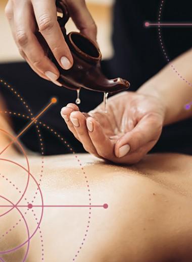 Тантрический массаж: как его сделать, чтобы он запомнил надолго