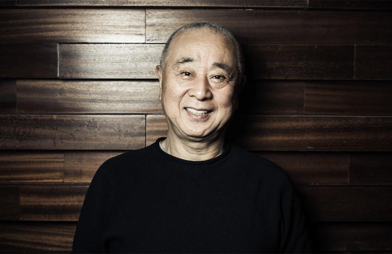 Шеф-повар Нобу Мацухиса — о любимом ресторане и Роберте Де Ниро