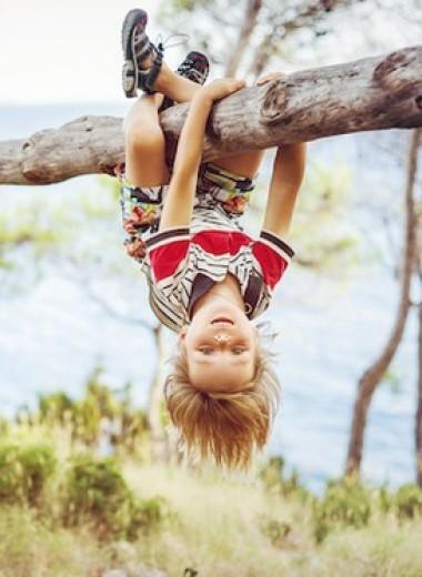Детям лучше на природе: так ли это и почему?