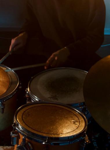 «Звук металла» — притча о глухом барабанщике, который не смог