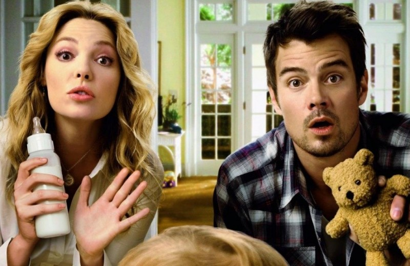 9 худших фраз, которые ты можешь случайно сказать своим друзьям-родителям