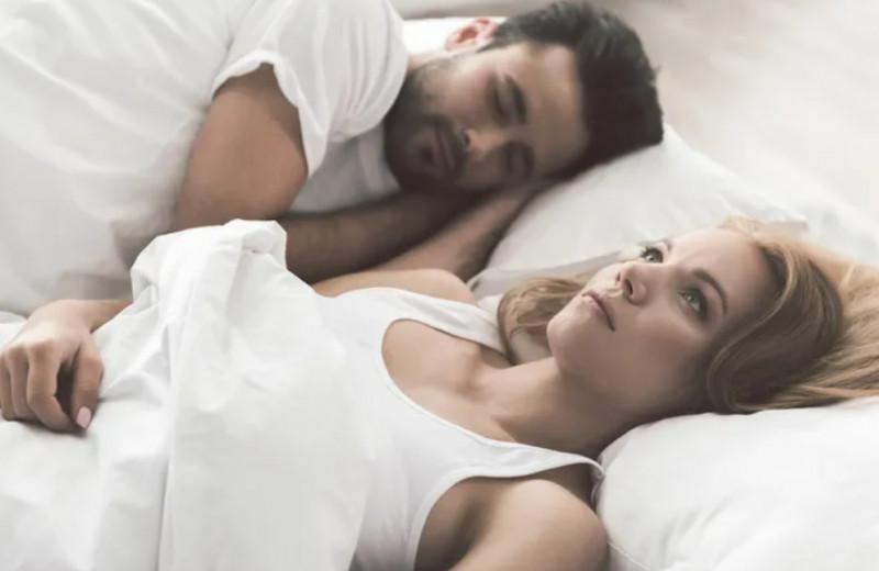 Минет как долг: что не так с концепцией супружеских обязанностей