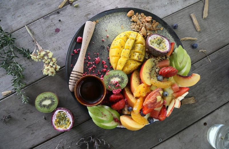 Овощи и фрукты снижают стресс: исследование