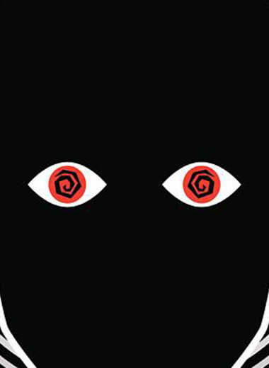 Адриана Имж: Как распознать психопата