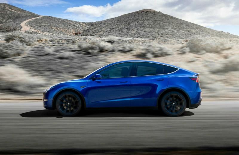 Сможет ли Илон Маск выпускать миллион Tesla Model Y в год?