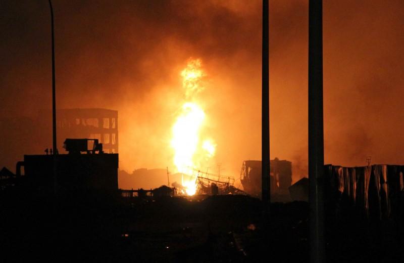 Тротиловый эквивалент: крупнейшие техногенные катастрофы в истории