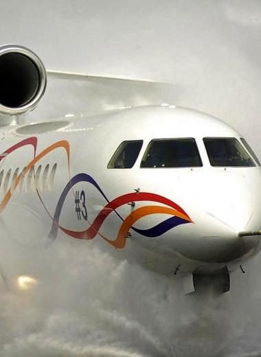 Как приземляются самолеты: причины катастроф при посадке