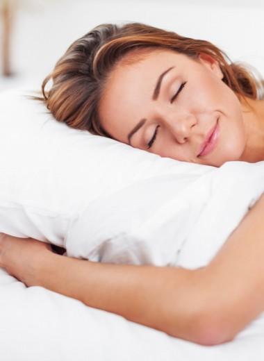 Почему ночной уход важнее дневного — причины, о которых ты не знала