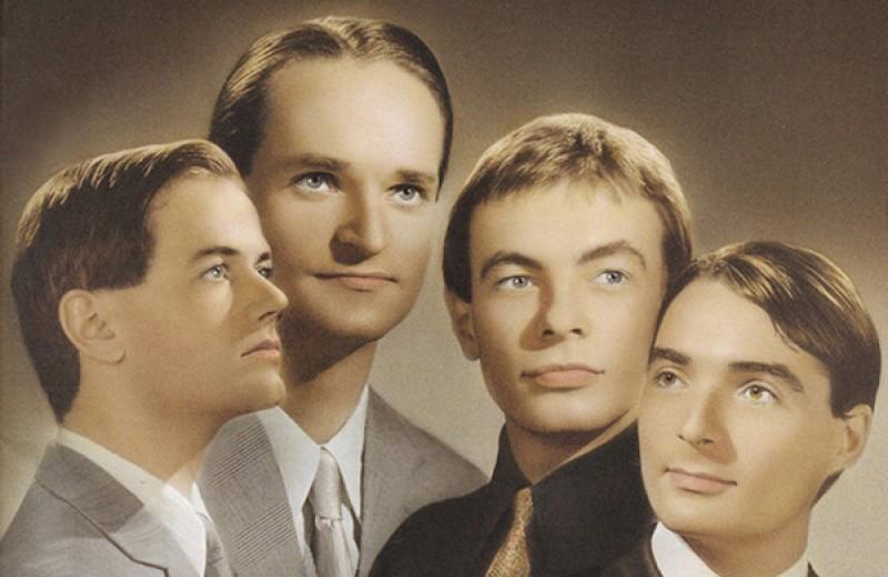 Над диджеями и рэпперами нависли темные тучи: Kraftwerk выиграли суд об использовании сэмплов