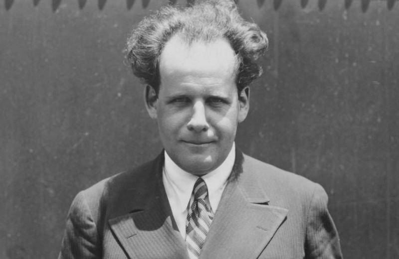Интересные факты о Сергее Эйзенштейне