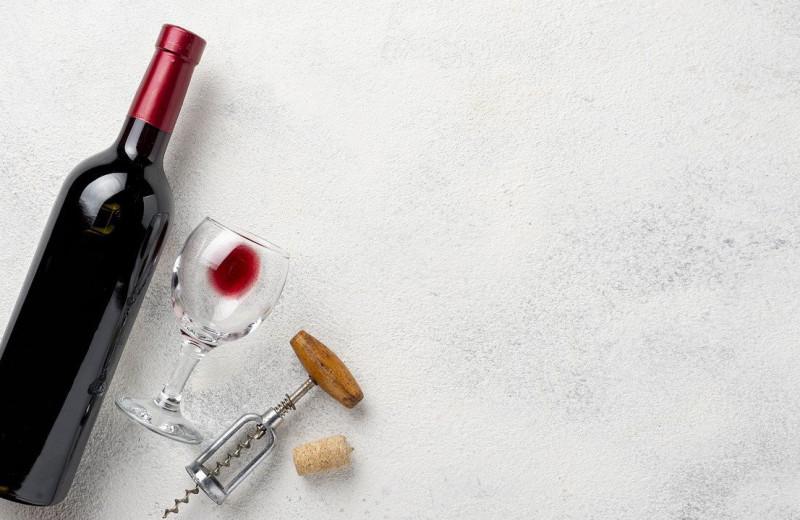 Безалкогольное вино оказалось не менее полезным для сердца, чем обычное