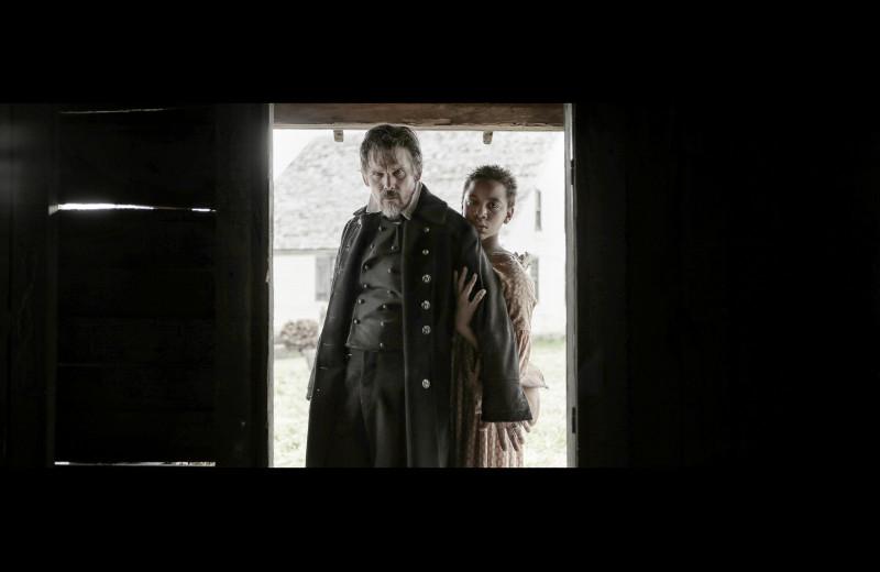 Сериал «Птица доброго Господа»: Джон Браун – одна из лучших ролей Итана Хоука