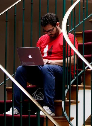 Окно возможностей. Как технологическим стартапам выжить в эпоху санкций
