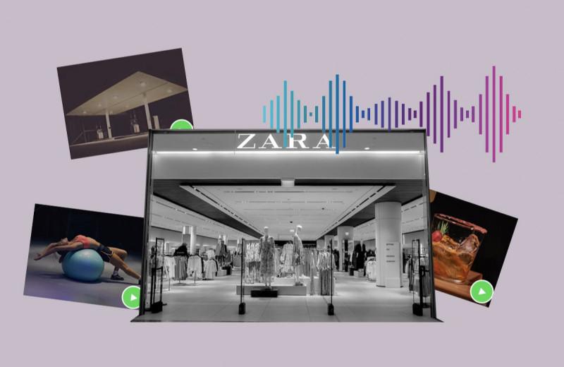 Слушай и трать: как музыка влияет на продажи и популярность бренда