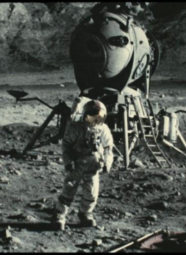 7 лучших фильмов ужасов про космос