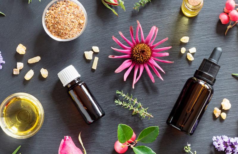 Как совместить приятное с полезным: ароматерапия для души и тела