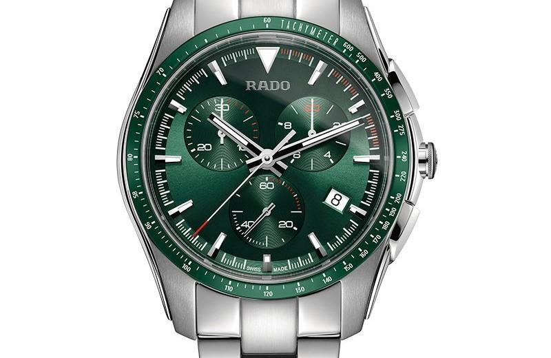 Какие часы носить в августе?