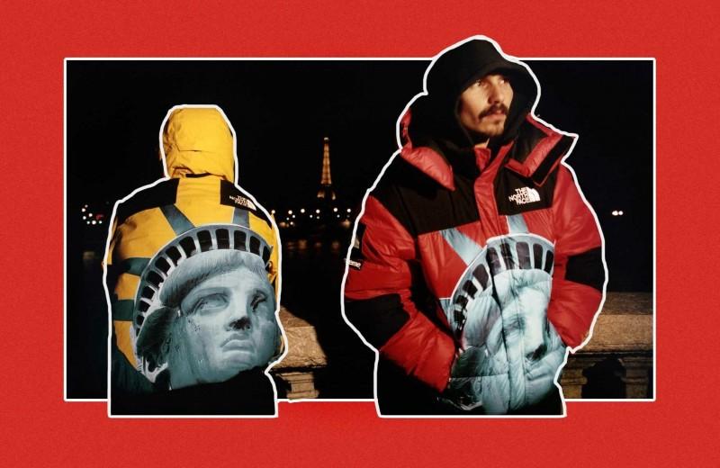 Supreme x The North Face осень-зима 2019: как сотрудничество streetwear- и спортивного брендов стало настолько успешным