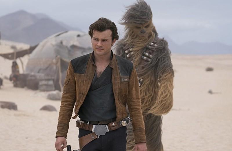 """Как Чуи встретил Соло: обзор нового фильма вселенной """"Звездных войн"""" (без спойлеров)"""