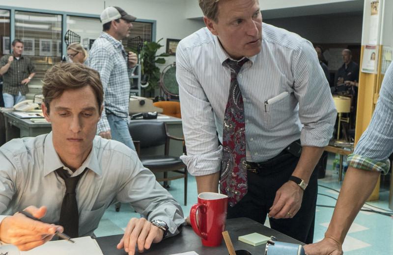 10 детективов, которые отлично тренируют мозг