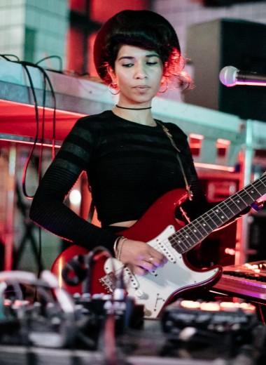 В Москве в пятый раз пройдет фестиваль Synthposium