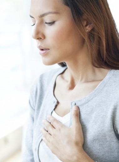 «Три упражнения от тревоги, которым меня научил психотерапевт»