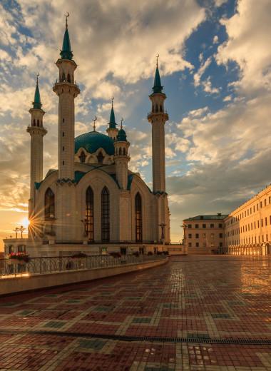 Чем заняться в Казани