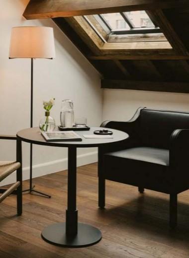 5 дизайнерских отелей, в которых хочется побывать после карантина