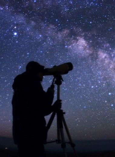 Простой способ увидеть инопланетную жизнь