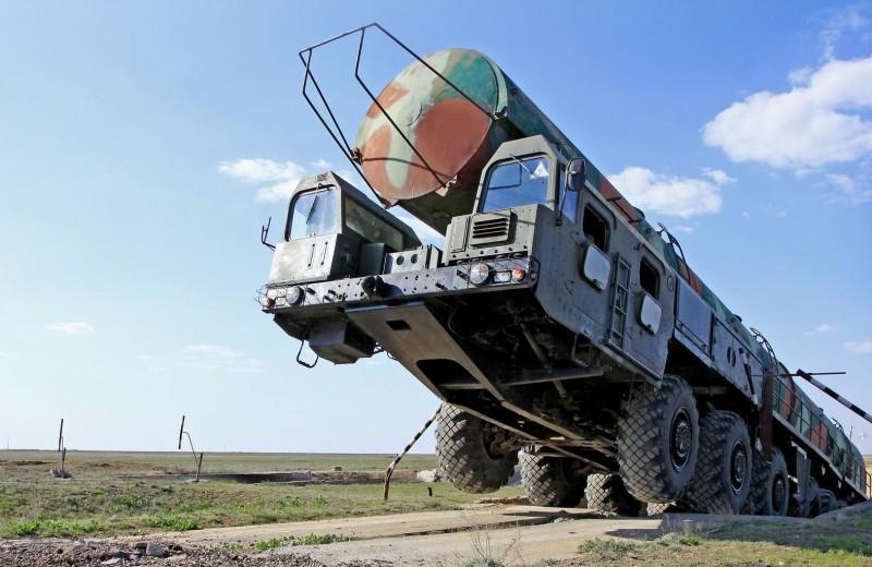 Тест-драйв ядерного тягача МАЗ-7917