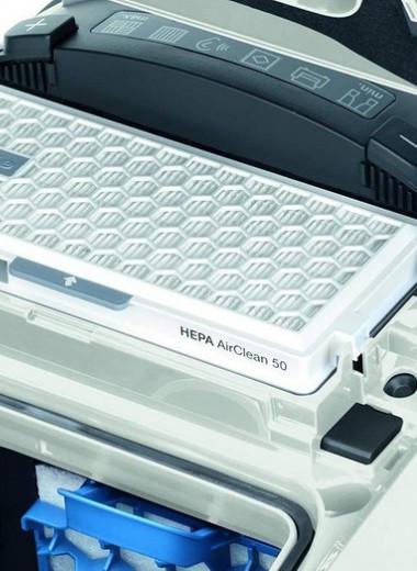 HEPA-фильтр: что это, как работает и чем отличается от других