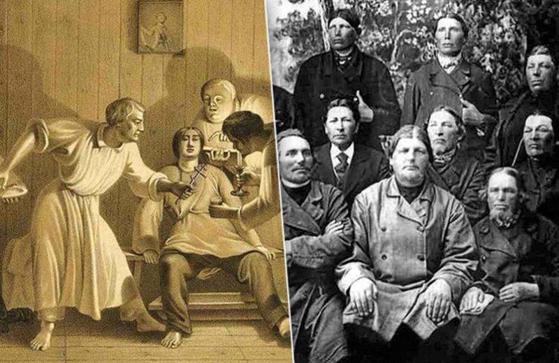 Скопцы: самая загадочная и влиятельная секта кастратов в России