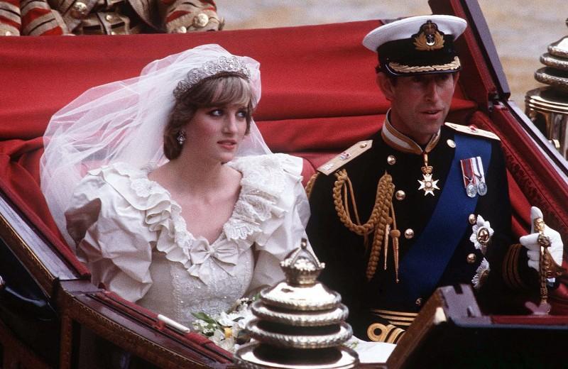 Медовый месяц по-королевски: где отдыхают после свадьбы принцы и принцессы