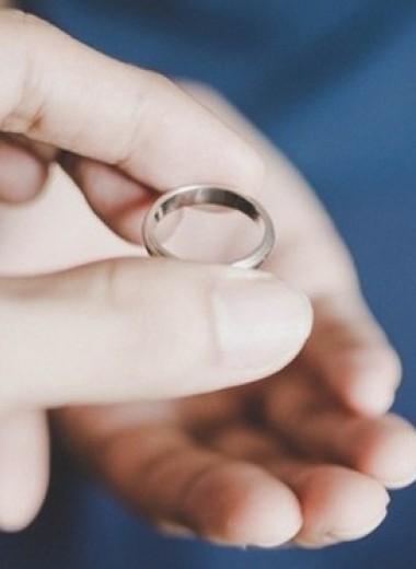 «Любовь здесь больше не живет»: как оправиться от развода