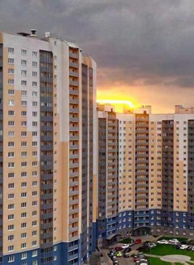 Эстетика квадратных метров: как меняются требования покупателей к облику жилых комплексов