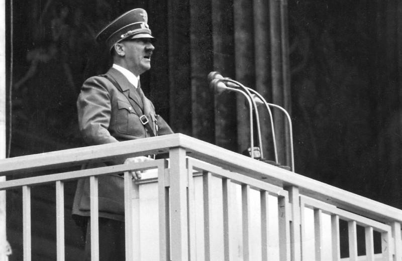 Магистрали Третьего рейха: проект гигантских железных дорог
