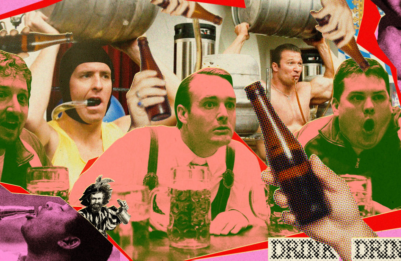 Как снизить вредное воздействие алкоголя на организм
