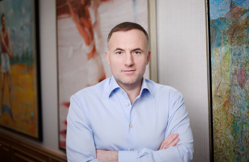 Девелопер из расследования об утечке из финразведки США Павел Фукс объяснил перевод $1 млн в адрес бывшего вице-мера Москвы