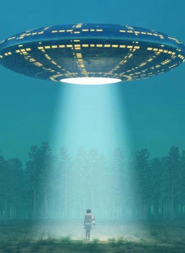 B поисках инопланетян: чем занимается проект SETI