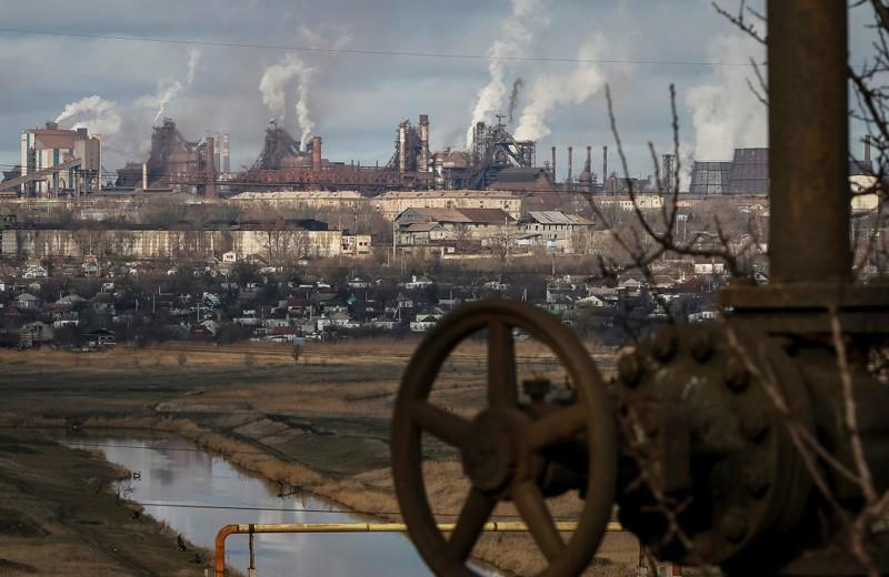 Украина попала в нестабильную десятку