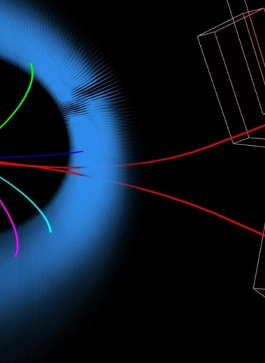 Российские учёные открыли новую элементарную частицу с помощью Большого адронного коллайдера