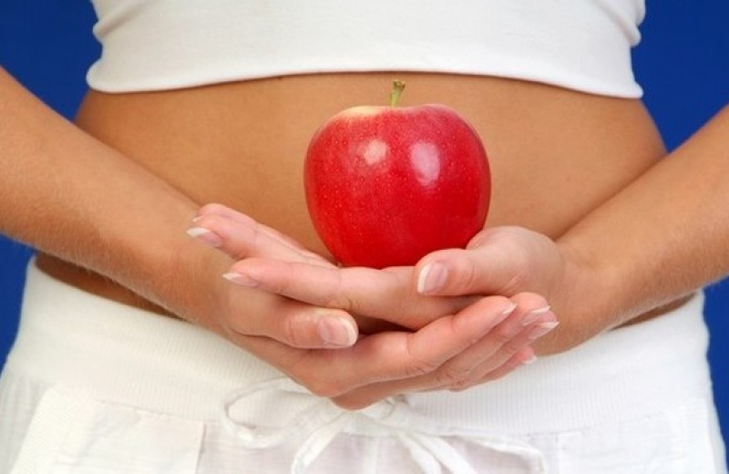 Яблоко раздора, или Почему растет живот