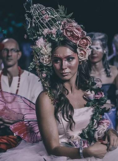 В Москве впервые пройдет фестиваль Urban Dreams