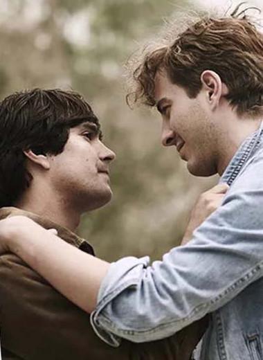 10 гей-пар из кино, которые заставили нас поверить в любовь
