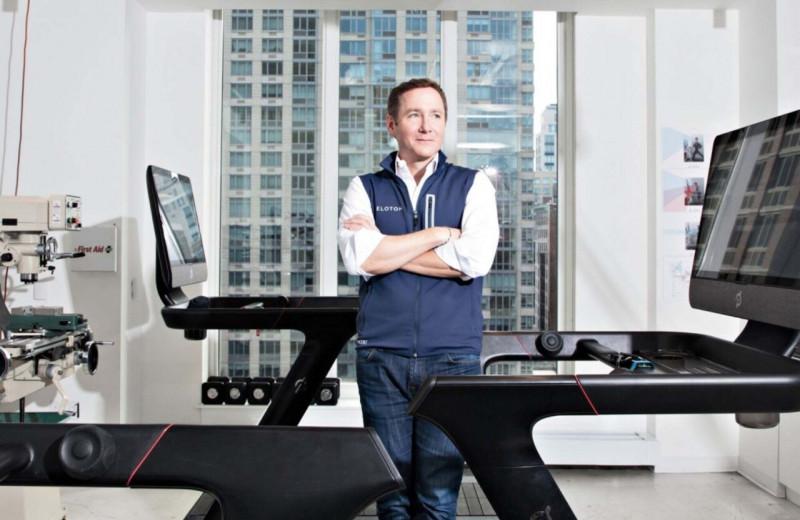 Не просто фитнес-стартап, а медиакомпания: история Peloton, которая тратит миллионы на запись тренировок