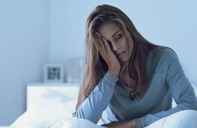 7 причин, почему вы не можете уснуть