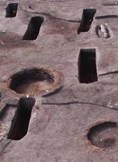 На севере Египта нашли 110 погребений додинастического и гиксосского периодов