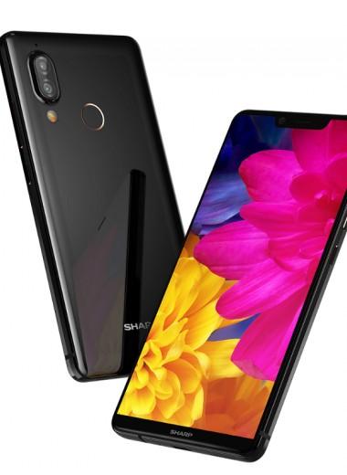 Тест смартфона Sharp Aquos D10: шикарный дисплей для среднего класса
