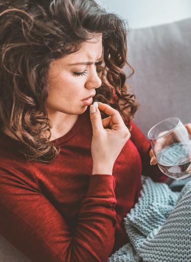 Не лучше плацебо: ученые утверждают, что парацетамол не работает