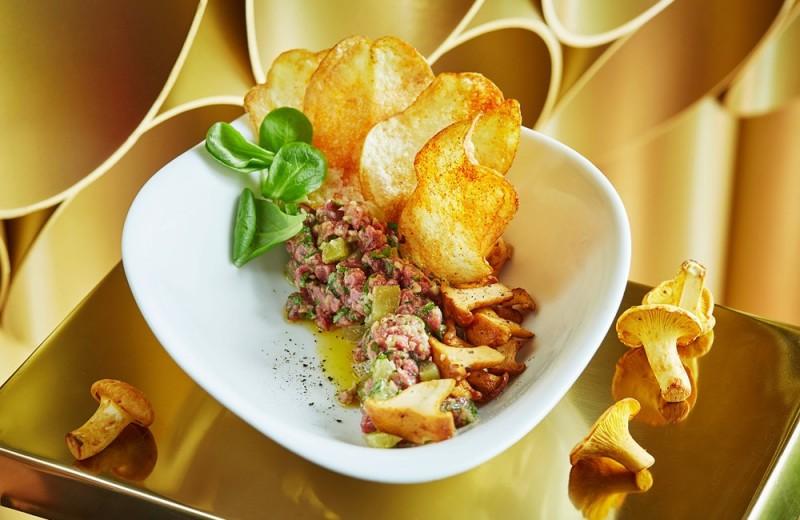Грибной канал: 5 рецептов блюд с лисичками, которые понравятся всем